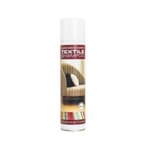 Vedlikehold Textile Shampoo