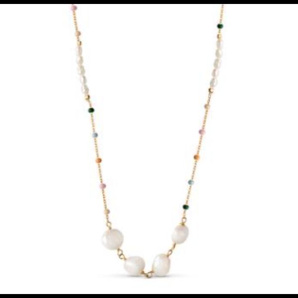 Necklace Lola Perla