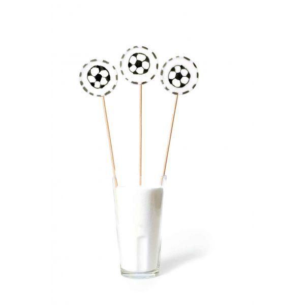 Fotball slikkepinne