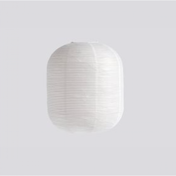 Rice Paper Shade Oblong