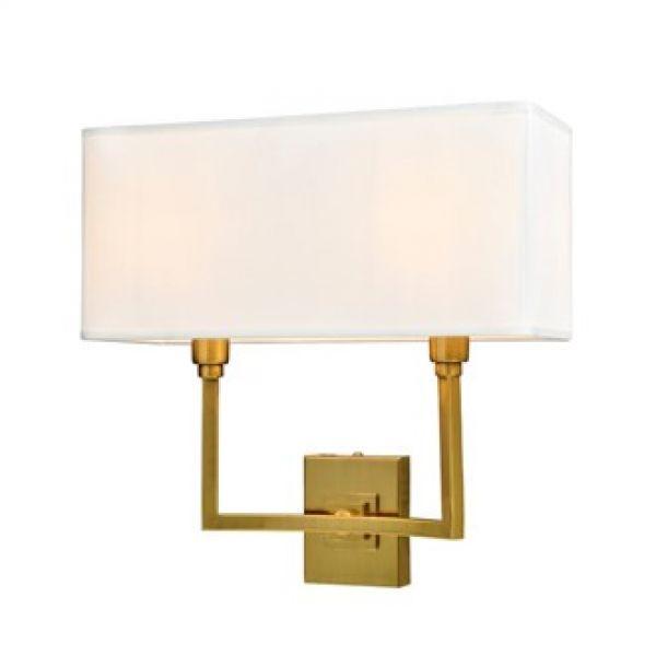 Vegg lampe Kiev L35xW15xH35CM