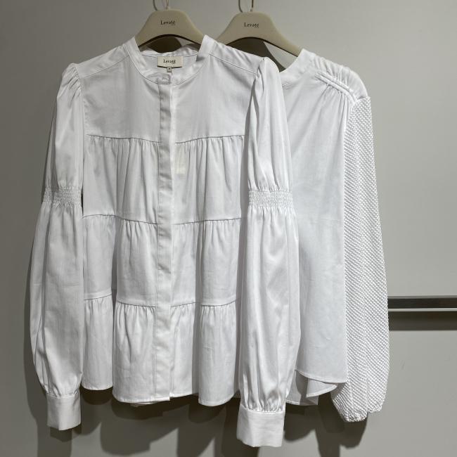 Isla 15 Solid Shirt