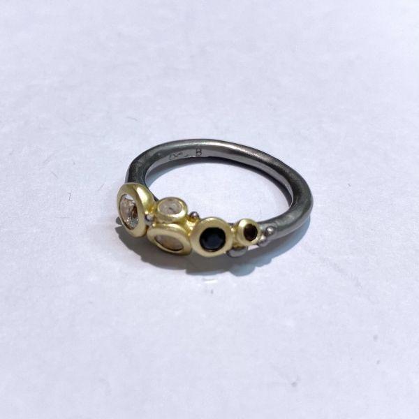 Ring - Natur