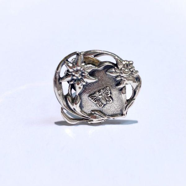 Ring - Sommefugl