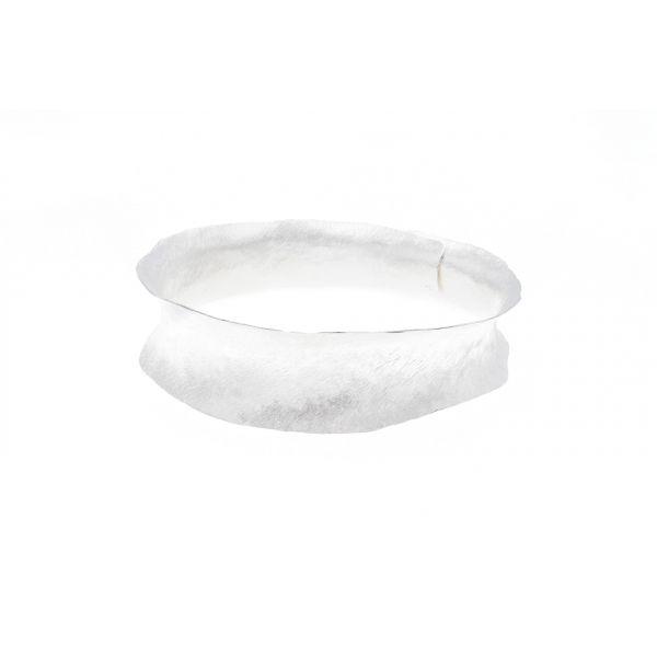 Bracelet (Blankt sølv)