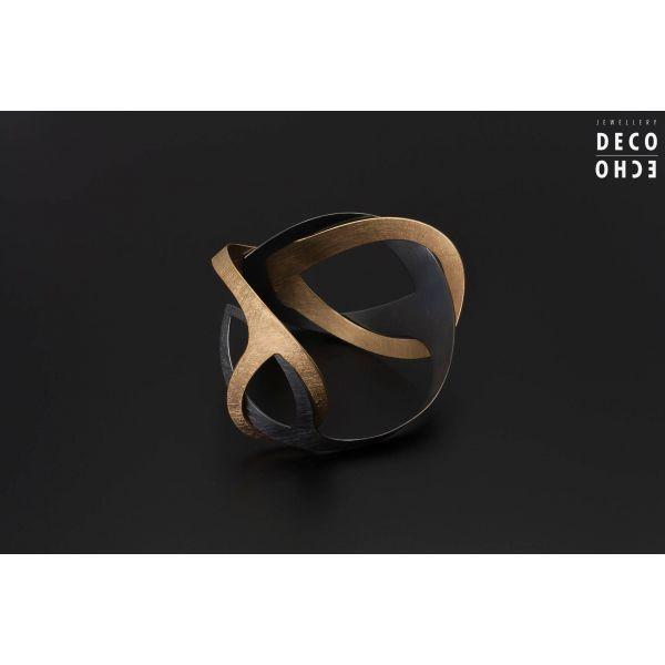 Bracelet (Forgylt/Oksidert)