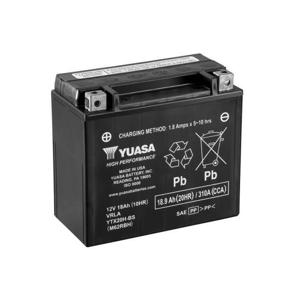 Yuasa YTX20H-BS 12V