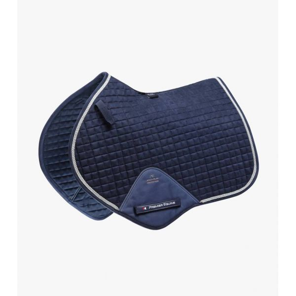 Premiere Equine Techno-Suede Close Contact Jump Saddle Pad