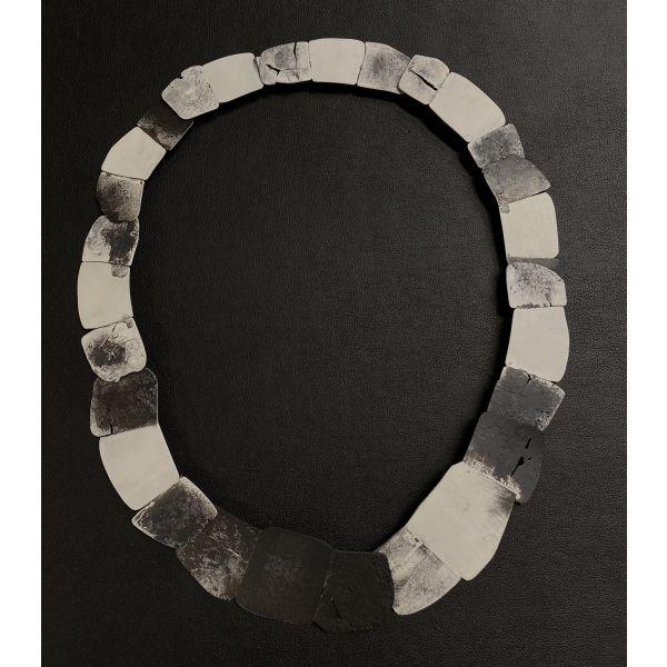 Necklace - Flat Geometri