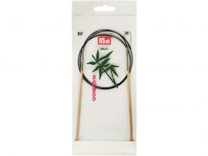 Prym bambus rundpinne - 80cm