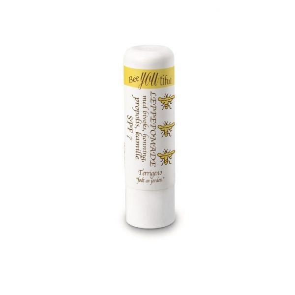 Lipbalm honning