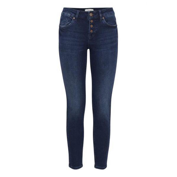 PZANNA Jeans 50206205 Skinny Leg