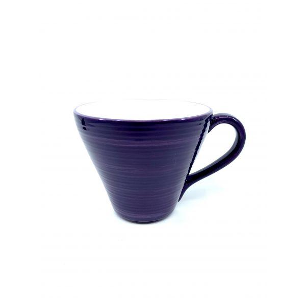 Kopp colour jumbo lavendel