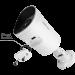 Foscam G4EP utendørs 4 Megapixel HD POE overvåkingskamera