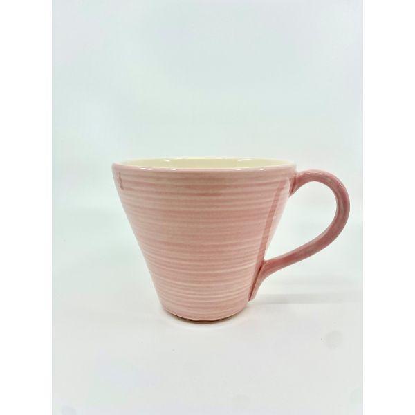 Kopp colour jumbo soft pink 660cl