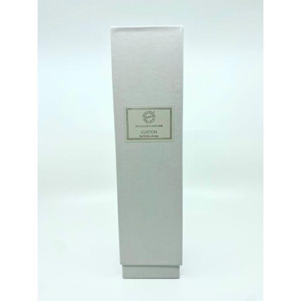 Duftpinner cotton hvit