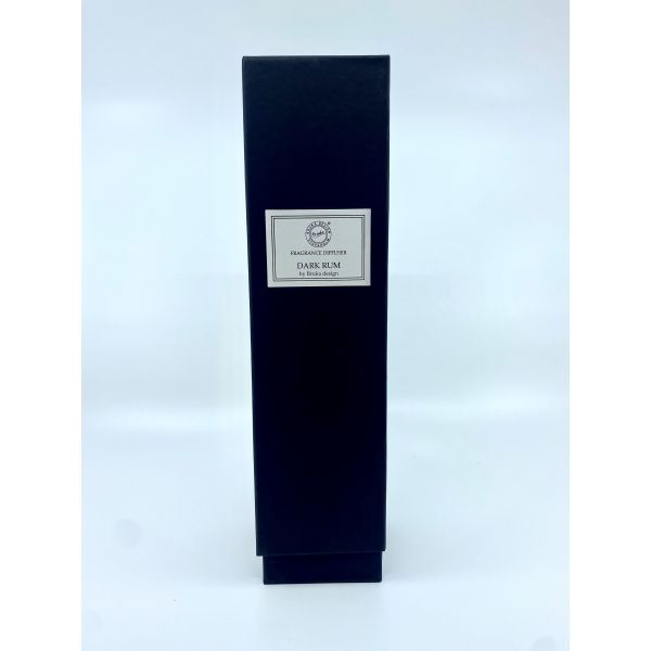 Duftpinner, Dark Rum