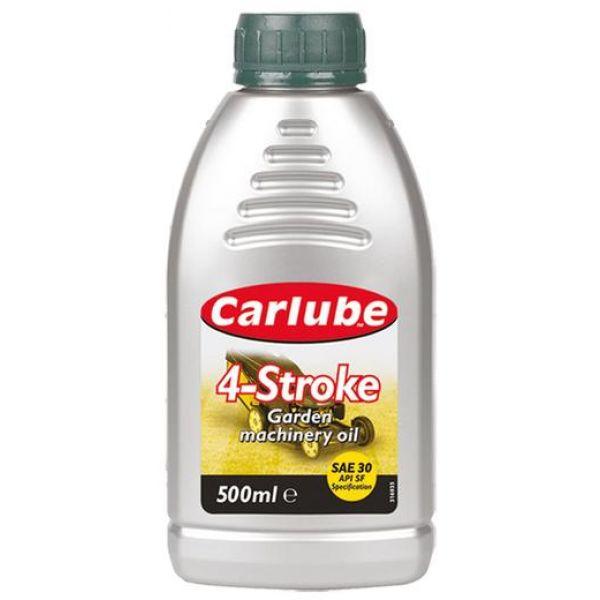 Carlube 4-TAKTSOLJE 500ml
