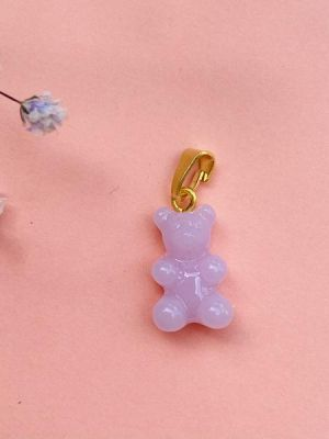 Yummy Bear Anheng - Milky Lavender