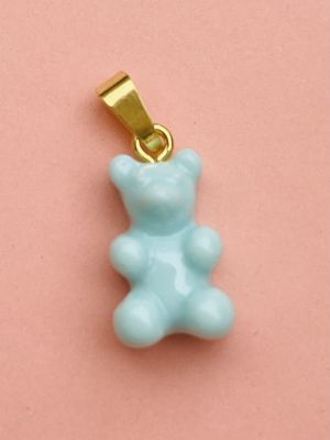 Yummy Bear Anheng - Aqua Sky Opal