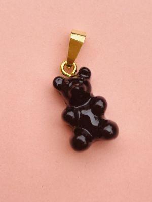 Yummy Bear Anheng - Black Coffee