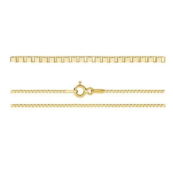 Venetian Box Chain 50cm