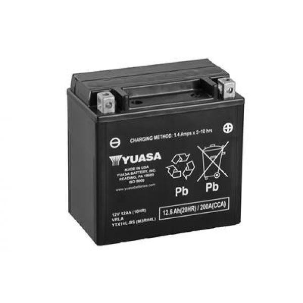 Yuasa Battery AGM