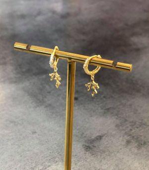 Coraline Earrings