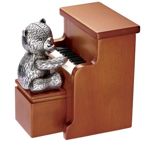 Spilledåse - Piano