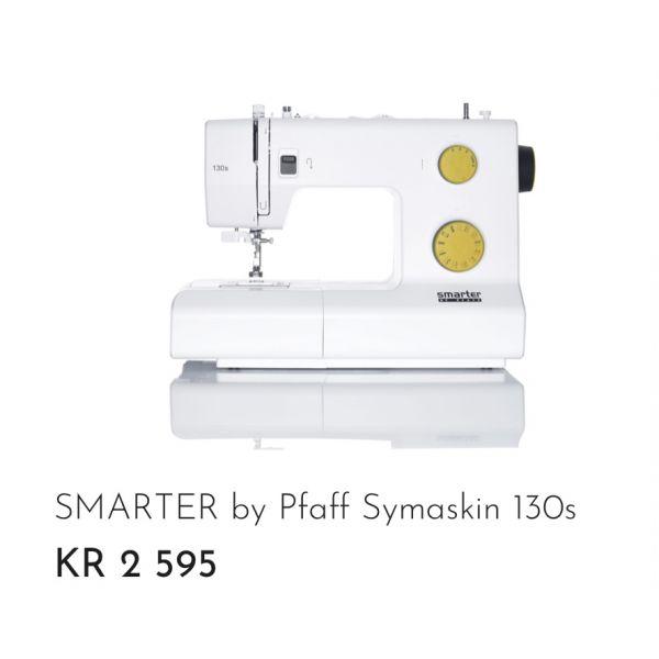 Pfaff - Smarter by Pfaff 130 S