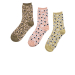 NULEO 3-pack socks