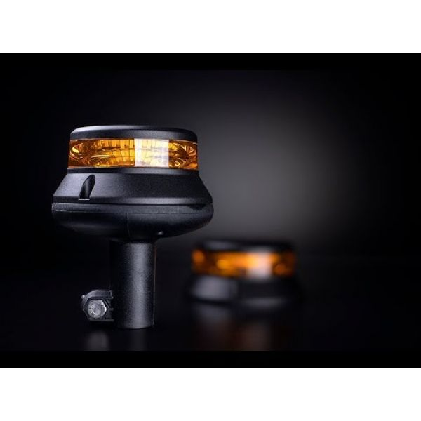 AMBRA VARSELLYS LED stangmontert