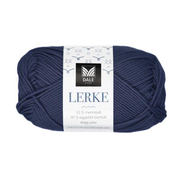5752 Skifer - Lerke - Dale Garn
