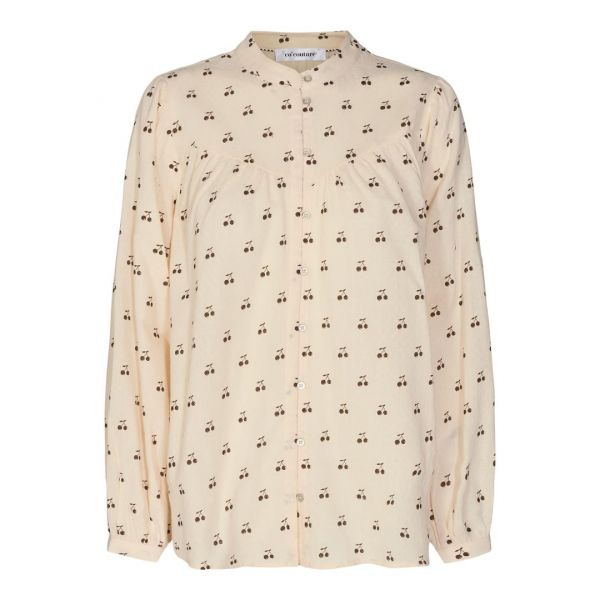 Cocouture Cherry Shirt