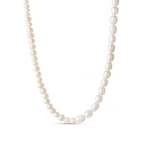 Necklace, Pearlie