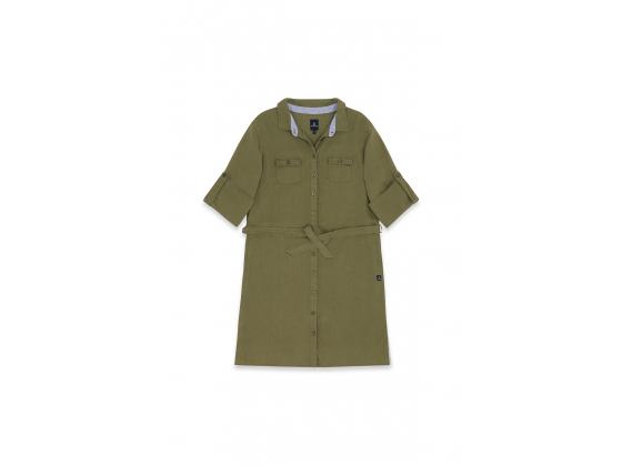 Mousqueton Lezan kjole