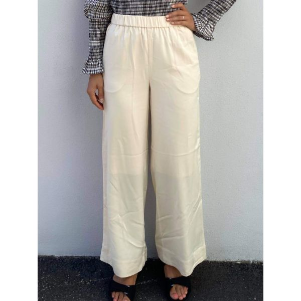 Clear Pant - Off White