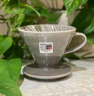 HARIO håndbrygger V60 keramikk håndlaget