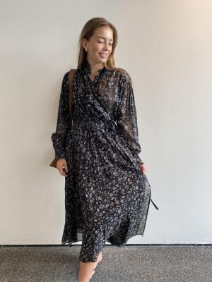 MAELYS DRESS BLACK