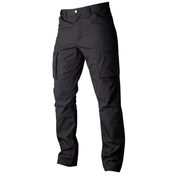 Bukser stretch 219 svart