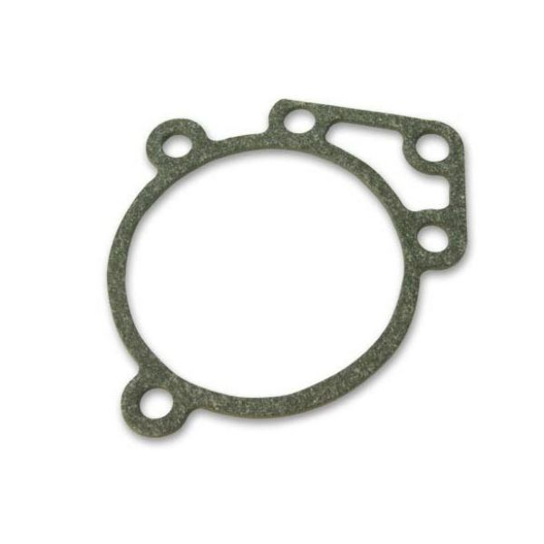 S&S GASKET, AIRCLEANER BACKPLATE