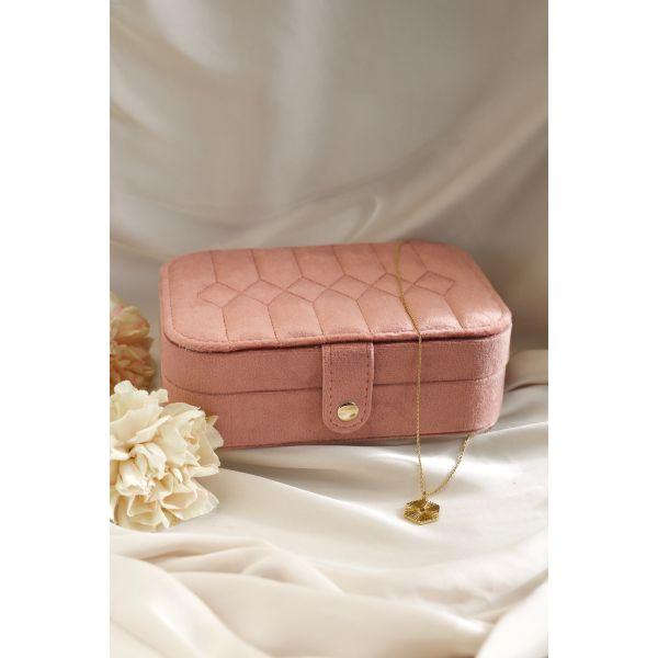 My Little Secrets Smykkeskrin Medium - Old Pink