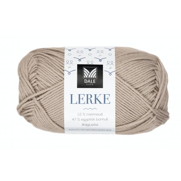 2641 Kamel - Lerke - Dale Garn