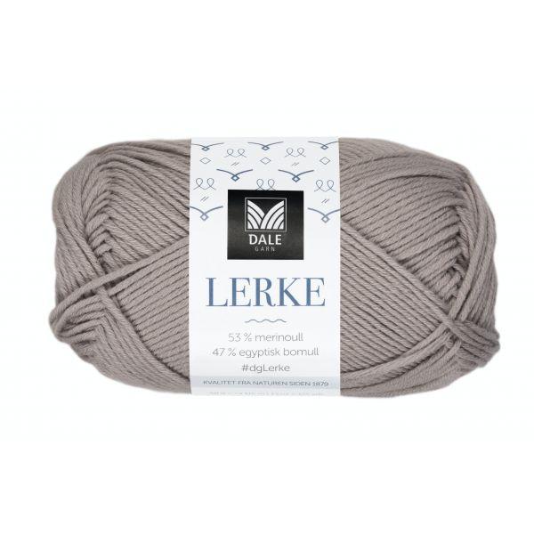 3041 Nougat- Lerke - Dale Garn