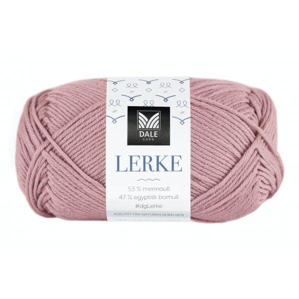 8135 Rose - Lerke - Dale Garn