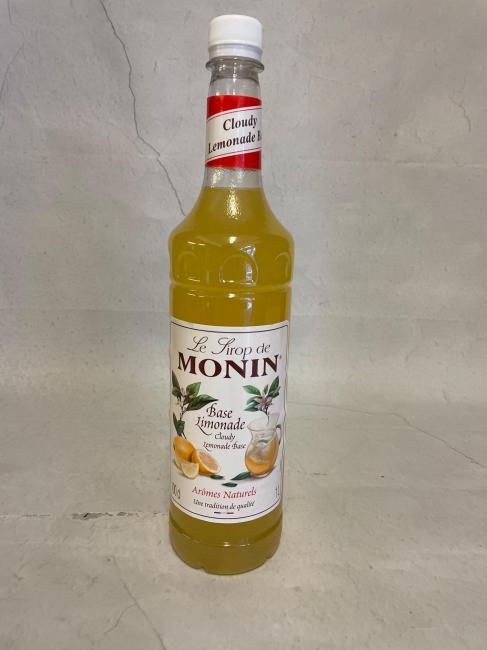 Monin Cloudy Lemonade