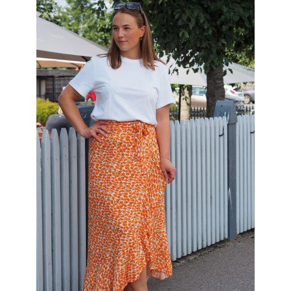 Milly Long Skirt