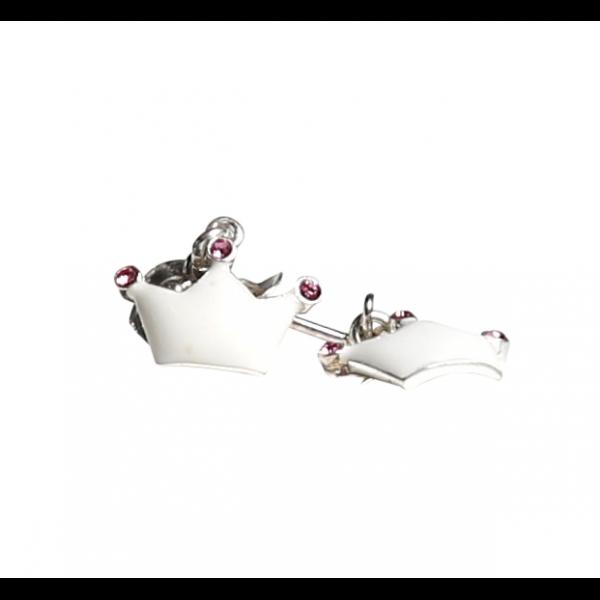 bBarneørepynt - Prinsesse krone