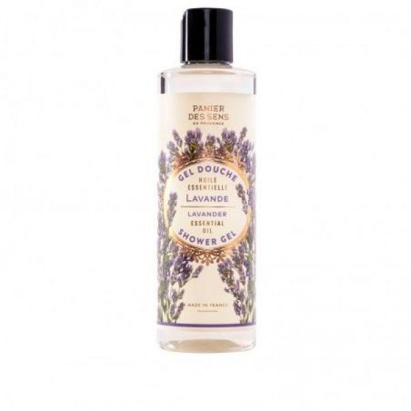 Essentials dusjgele Lavendel