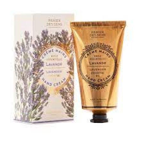 Essentials håndkrem Lavendel 75ml